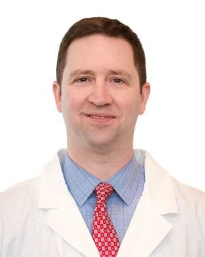 Dr. Justin Gould M.D.
